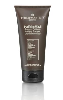 Purifying Wash