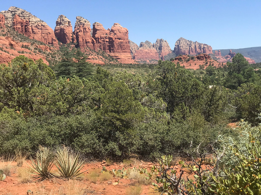 Sedona Arizona, red rocks, sedona, arizona, rock formations