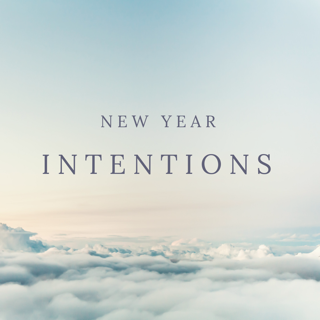 New Year Intentions vs Resolutions