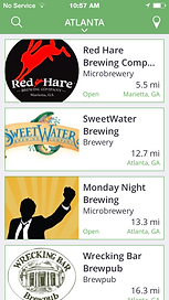 Find Brewerie Near Me