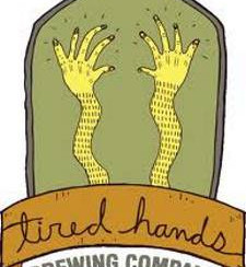 BOTW: Tired Hands Brewing Co.