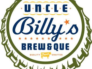 BOTW: Uncle Billy's Brew&Cue (Austin)