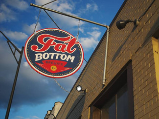 BOTM: Fat Bottom Brewing