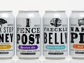 BOTM: Back Forty Beer Co.