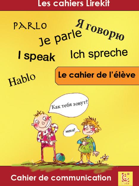 Brochure communication élève