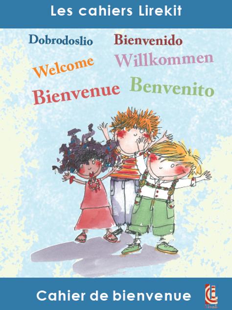 Brochure bienvenue élève
