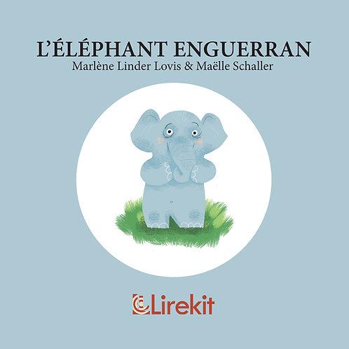 L'éléphant Enguerran