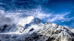 Горы дышат