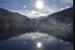 Голубые озера КБР