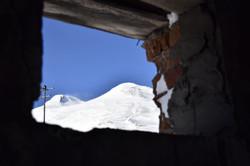 Эхо былой обустроенности Эльбруса
