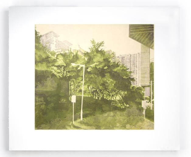 Memories of a Faded Landscape v2