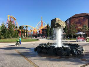Сочи Парк – к голокружительным приключениям готовы!
