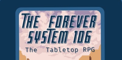 Space Stone Review: The Forever System