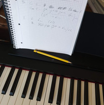 Your piano chords