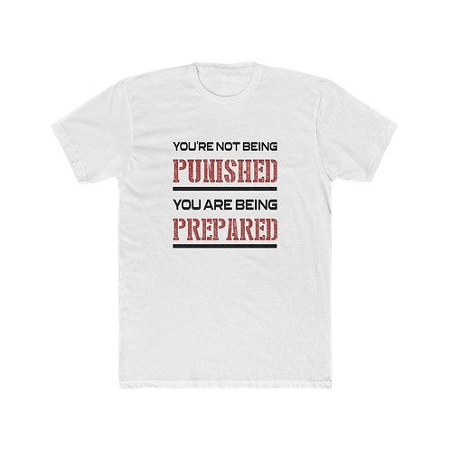 Punished/Prepared Shirt