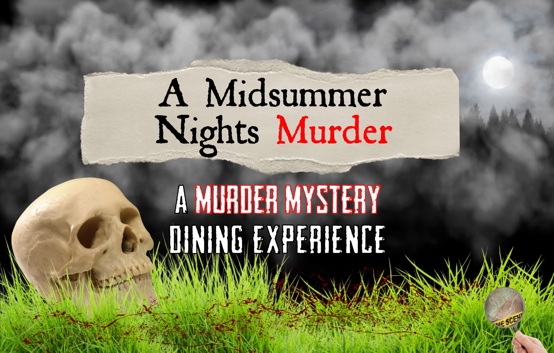 A Midsummer Nights Murder
