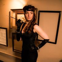 Miss Penny Church
