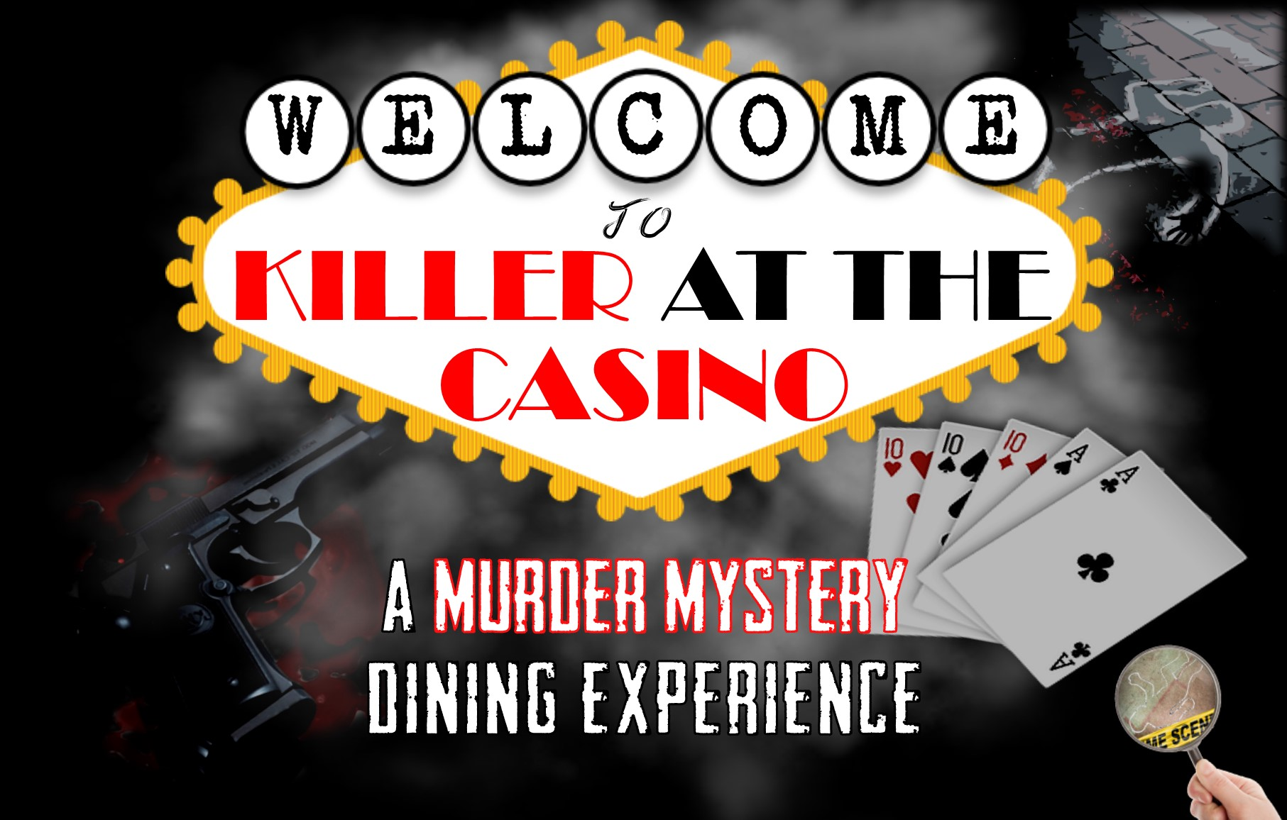Killer at the Casino