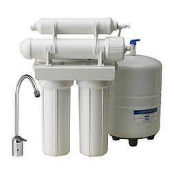 Dakota Water Reverse Osmosis