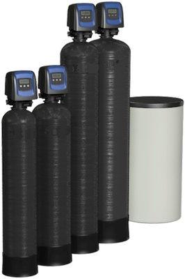 Dakota Water Softeners provide soft clean water