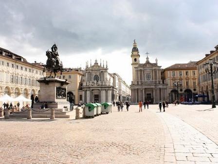I lost my <3 in Turin!
