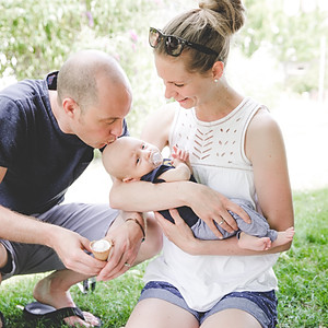FAMILY REPORTAGE