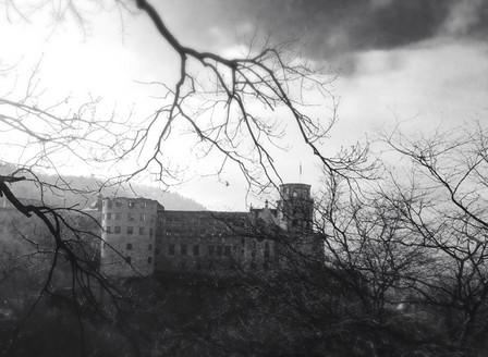 Visiting Heidelberg's Castle
