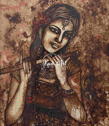 coffee painting classes hyderabad