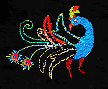 embroidery course hyderabad