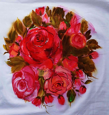 fabric painting classes in hyderabad