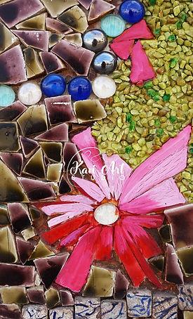 mosaic art classes hyderabad