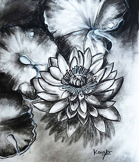 charcoal painting classes in hyderabad