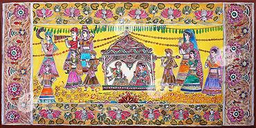 madhubani art classes hyderabad