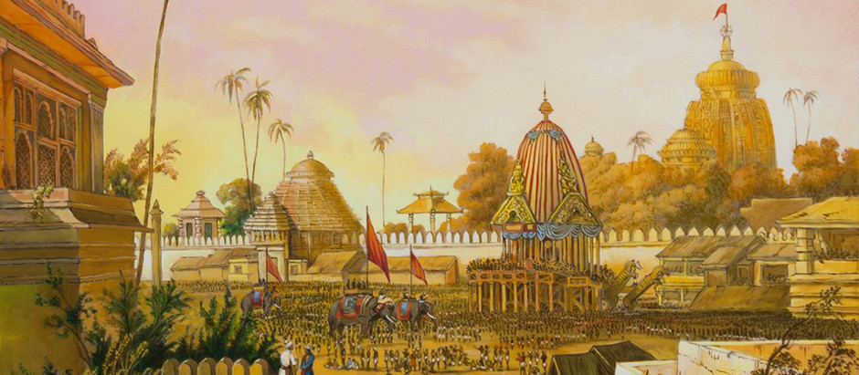 How India Became A Land of No History