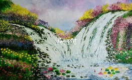 waterfall-vastu-painting-canvas.jpg