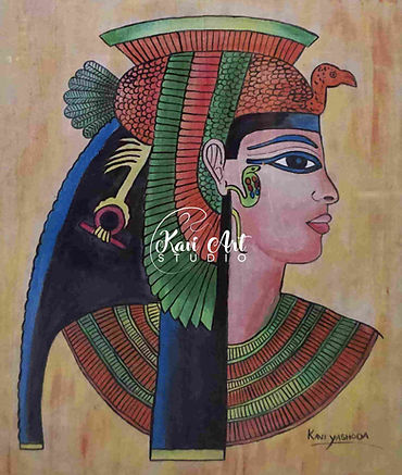 egyptian art classes hyderabad