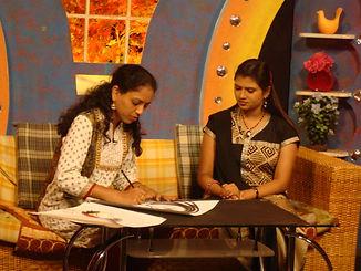 Kavi Art Studio - painting classes in hy