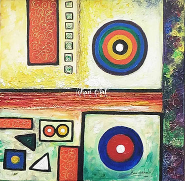 abstract art classes in hyderabad