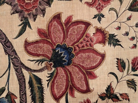 How Textile trade crumpled the Richest Empire into Poverty
