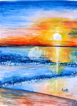 online painting classes for kids adults