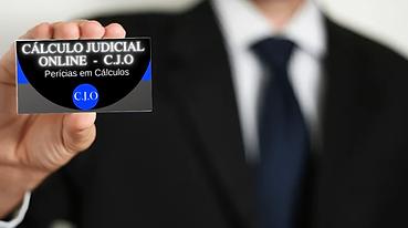 cartao virtual cálculo judicial online c