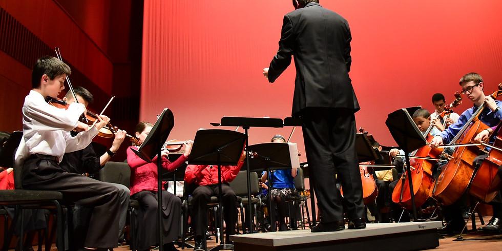 Between the Lines concert
