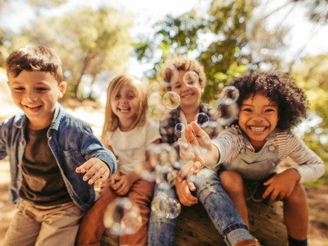 MEDICAL PROTECTION FOR MINOR CHILDREN DURING COVID-19