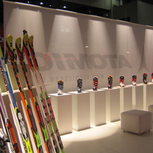 Ski Expo Atomic