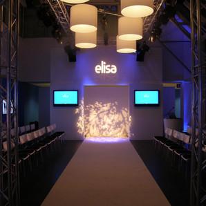Elisa Ladies Day 2009