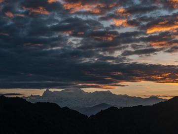 Nepal - Kanchenjunga Expedition II