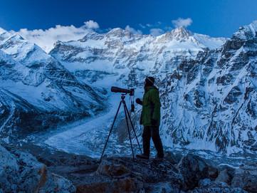 Nepal - Kanchenjunga Expedition I