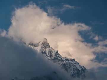 Nepal - Kanchenjunga Expedition III