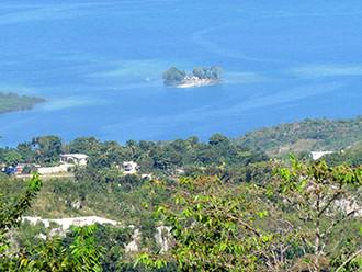 Carnet de route : Deuxième mission en Haïti