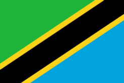 Tanzanie drapeau.png